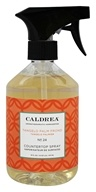 Caldrea - Countertop Spray Tangelo Palm Frond - 16 oz.
