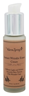 Warm Springs - Instant Wrinkle Eraser Cream - 1 oz.