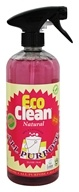 Eco Clean - Natural All Purpose Cleaner Spicy Lavender - 25.3 oz.