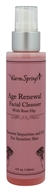 Warm Springs - Age Renewal Facial Cleanser with Rose Hip - 4 oz.