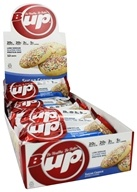 B-Up - Protein Bars Box Sugar Cookie - 12 Bars