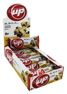 B-Up - Protein Bars Box Chocolate Chip Cookie Dough - 12 Bars