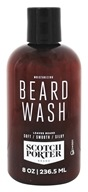 Scotch Porter - Moisturizing Beard Wash - 8 oz.
