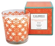 Caldrea - Candle Bougie Tangelo Palm Frond - 8.1 oz.