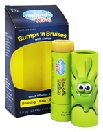 Hylands - Bumps'n Bruises with Arnica Ointment Stick - 0.08 oz.