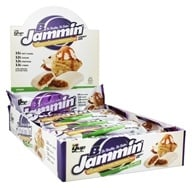 B-Up - B-Jammin' Energy Bars Box Apple Pie ala Mode - 10 Bars