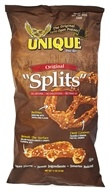 Unique - All Natural Pretzel Splits Original - 11 oz.