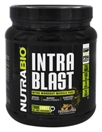 NutraBio - Intra Blast Passion Fruit - 718 Grams