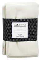 Caldrea - Lint-Free Cleaning Cloths - 6 Pack