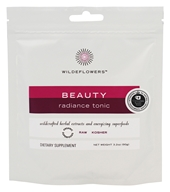 Wildeflowers - Beauty Radiance Tonic - 3.2 oz.