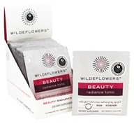 Wildeflowers - Beauty Radiance Tonic - 15 Packet(s)