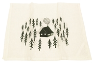 Danica Studio - 100% Cotton Dish Towel Retreat - 2 Towel(s)