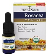 Forces of Nature - Rosacea Control - 11 ml.