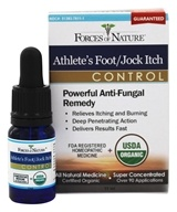 Athletes Foot/Jock Itch Control - 11 ml.