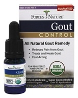 Forces of Nature - Gout Control - 11 ml.