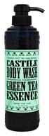 Virginia First Tea Farm - Castile Body Wash - 17 oz.