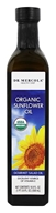 Dr. Mercola Premium Products - Organic Sunflower Oil - 16.9 oz.