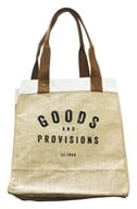 Now Designs - Market Goods and Provisions Tote
