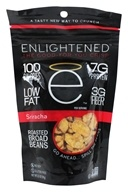 Enlightened - Roasted Broad Beans Sriracha - 3.5 oz.