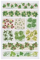 Now Designs - 100% Cotton Dish Towel Garden Plot - 1 Towel(s)