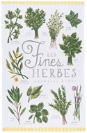 Now Designs - 100% Cotton Dish Towel Les Fines Herbes - 1 Towel(s)