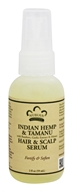Nubian Heritage - Hair & Scalp Serum Indian Hemp & Tamanu - ...