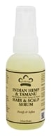 Nubian Heritage - Hair & Scalp Serum Indian Hemp & Tamanu - 2 oz.