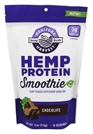 Manitoba Harvest - Hemp Protein Smoothie Chocolate - 11 oz.