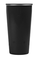 MiiR - Stainless Insulated Daily Tumbler Black - 12 oz.