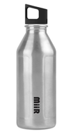 MiiR - Stainless Single Wall Bottle Silver - 20 oz.