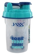 Fit & Fresh - Jaxx Glitter Shaker Cup Sore Today - 20 oz.