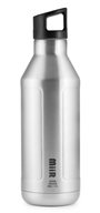 MiiR - Stainless Vacuum Insulated Bottle Silver - 17 oz.