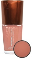 Mineral Fusion - Nail Lacquer Juicy Peach - 0.33 oz.