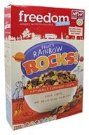 Freedom Foods - Gluten-Free Fruity Rainbow Rocks Cereal - 14.1 oz.