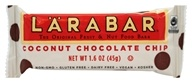 Larabar - Original Fruit & Nut Bar Coconut Chocolate Chip - 1.6 oz.