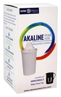 New Wave Enviro Products - Alkaline Pitcher Filter Replacement Cartridge
