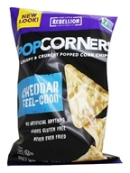 PopCorners - Popped Corn Chips White Cheddar - 5 oz.