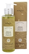 Mantra - Authentic Ayurveda Pitta Body Wash Khus and Manjistha - 8.33 oz.
