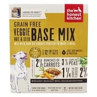 The Honest Kitchen - Kindly Grain Free Base Mix Dog Food - 3 lbs.
