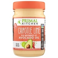 Primal Kitchen - Mayo Chipotle Lime - 12 oz.