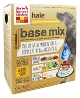 The Honest Kitchen - Hale Whole Grain Base Mix Dog Food - 7 lbs.