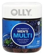 Olly - The Perfect Men