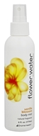 Home Health - Flower Water Body Mist Vanilla Blossom - 6 oz.