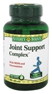 Nature's Bounty - Joint Support Complex - 90 Softgels