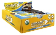 Organic Food Bar - Protein - 12 Bars