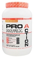 Recor - Pro Action Whey Protein Orange Creamsicle - 2 lbs.