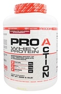 Recor - Pro Action Whey Protein Chocolate Covered Strawberry - 5 lbs.