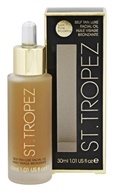 St. Tropez - Self Tan Luxe Facial Oil - 1.01 oz.