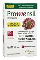 Promensil - Menopause Hot Flash Relief Double Strength - 30 Tablets