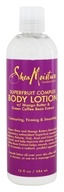 Shea Moisture - Superfruit Complex Body Lotion with Mango Butter & Green Coffee Bean Extract - 13 oz.